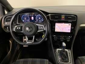 Volkswagen Golf 7ª serie GTE 1.4 TSI DSG 5p. Plug-in Hybrid det.15