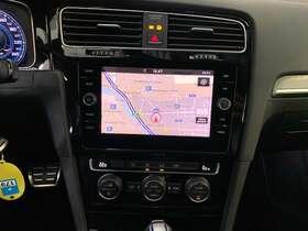 Volkswagen Golf 7ª serie GTE 1.4 TSI DSG 5p. Plug-in Hybrid det.16