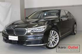 Bmw Serie 7 730  d xDrive LuxurY det.1