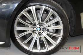 Bmw Serie 7 730  d xDrive LuxurY det.7