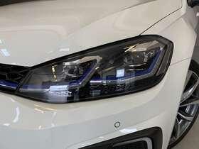 Volkswagen Golf 7ª serie GTE 1.4 TSI DSG 5p. Plug-in Hybrid det.3