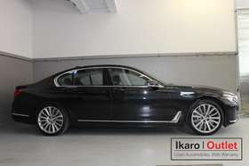 Bmw Serie 7 730  d xDrive LuxurY det.4