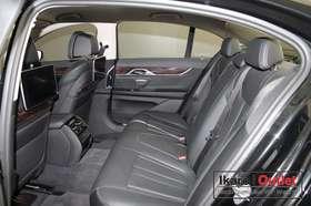 Bmw Serie 7 730  d xDrive LuxurY det.10