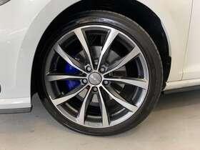 Volkswagen Golf 7ª serie GTE 1.4 TSI DSG 5p. Plug-in Hybrid det.5