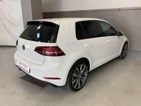 Volkswagen Golf 7ª serie GTE 1.4 TSI DSG 5p. Plug-in Hybrid det.7