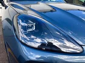 Porsche CAYENNE Cayenne  det.3