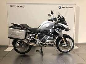 Bmw Motorrad R1200GS GS det.2