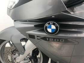 Bmw Motorrad K1200 S det.4