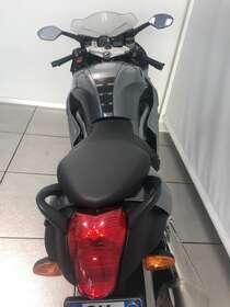 Bmw Motorrad K1200 S det.7
