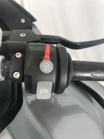 Bmw Motorrad K1200 S det.9