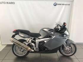 Bmw Motorrad K1200 S det.3