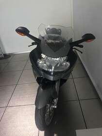 Bmw Motorrad K1200 S det.2