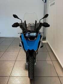 Bmw Motorrad R1200GS GS det.3