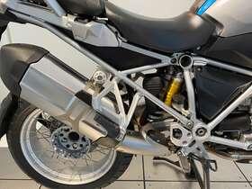 Bmw Motorrad R1200GS GS det.9
