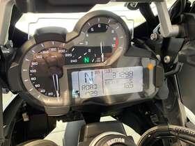 Bmw Motorrad R1200GS GS det.8