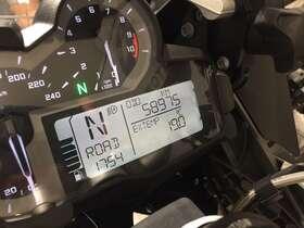 Bmw Motorrad R1200GS R1200GS det.2