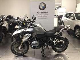 Bmw Motorrad R1200GS R1200GS det.1