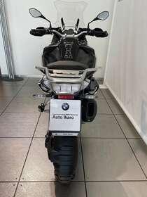 Bmw Motorrad R1200GS GS det.15