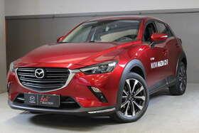 Mazda CX-3 2.0  L 121 CV  2WD 6MT EXCEED det.1