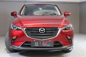 Mazda CX-3 2.0  L 121 CV  2WD 6MT EXCEED det.3