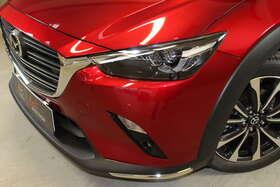 Mazda CX-3 2.0  L 121 CV  2WD 6MT EXCEED det.4
