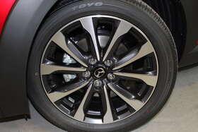 Mazda CX-3 2.0  L 121 CV  2WD 6MT EXCEED det.6