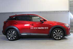 Mazda CX-3 2.0  L 121 CV  2WD 6MT EXCEED det.5