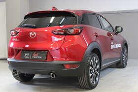 Mazda CX-3 2.0  L 121 CV  2WD 6MT EXCEED det.12