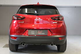 Mazda CX-3 2.0  L 121 CV  2WD 6MT EXCEED det.13