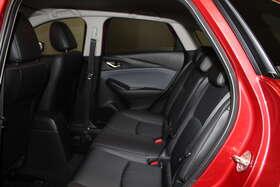Mazda CX-3 2.0  L 121 CV  2WD 6MT EXCEED det.8