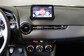 Mazda CX-3 2.0  L 121 CV  2WD 6MT EXCEED det.10