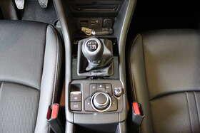 Mazda CX-3 2.0  L 121 CV  2WD 6MT EXCEED det.11