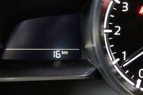 Mazda CX-3 2.0  L 121 CV  2WD 6MT EXCEED det.16