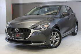 Mazda 2 1.5 l 90 CV M HYBRID 6MT EVOLVE det.1