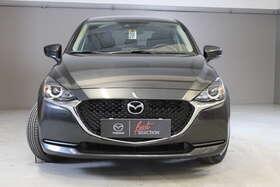 Mazda 2 1.5 l 90 CV M HYBRID 6MT EVOLVE det.3