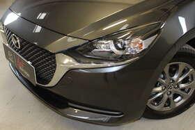 Mazda 2 1.5 l 90 CV M HYBRID 6MT EVOLVE det.4