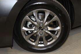 Mazda 2 1.5 l 90 CV M HYBRID 6MT EVOLVE det.6