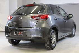 Mazda 2 1.5 l 90 CV M HYBRID 6MT EVOLVE det.12