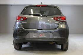 Mazda 2 1.5 l 90 CV M HYBRID 6MT EVOLVE det.13