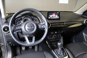 Mazda 2 1.5 l 90 CV M HYBRID 6MT EVOLVE det.9