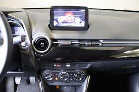 Mazda 2 1.5 l 90 CV M HYBRID 6MT EVOLVE det.10