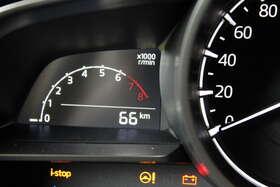 Mazda 2 1.5 l 90 CV M HYBRID 6MT EVOLVE det.16