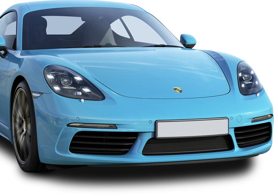 Contatti Concessionaria Porsche